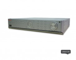 NVS160PNetwork Video Recorder