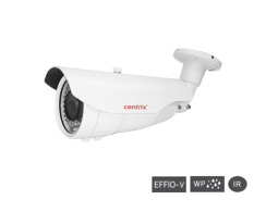IWL50 - IR Weatherproof Camera (30M)