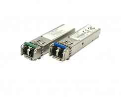 155M SFP- SFP OPTICAL MODULE 155M SINGLE OPTICAL FIBER 20KM