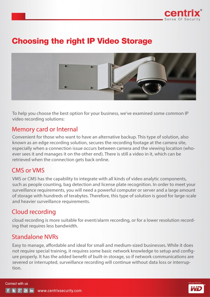 Centrix---Choosing-the-right-IP-Surveillance-Storage