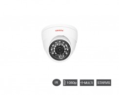 IHD60MS- IR Dome Camera (20M)
