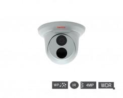 D45-36 - IP Megapixel IR Dome Camera