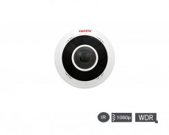 Q45 - IP Megapixel IR Panoramic Camera